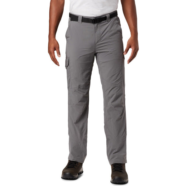 Men's Silver Ridge Cargo Pant - Long
