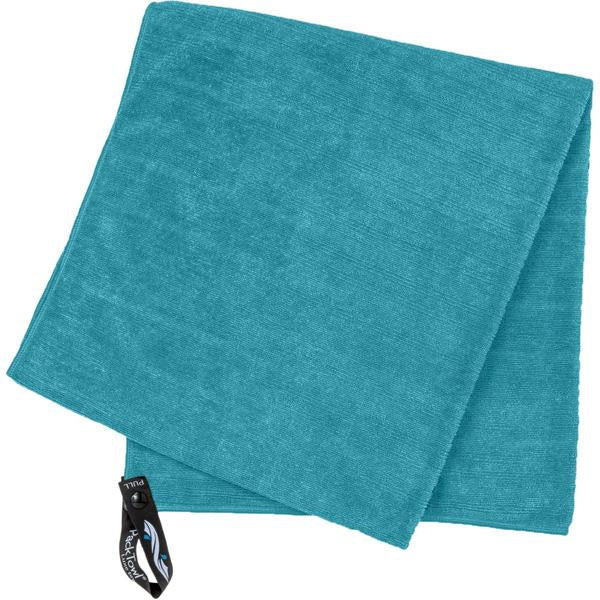 Luxe Body Towel - Aquamarine