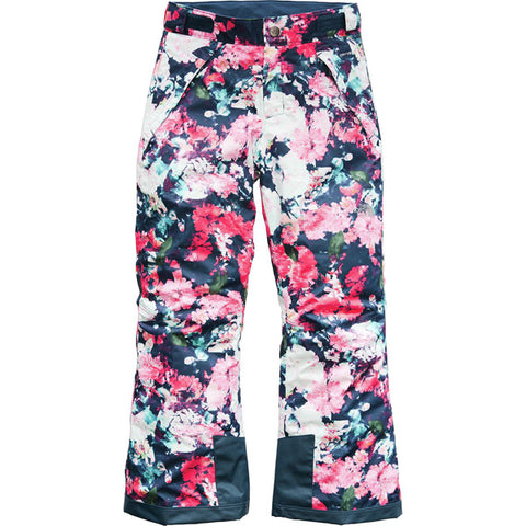 b2af6f45a The North Face Girls' Freedom Insulated Pant