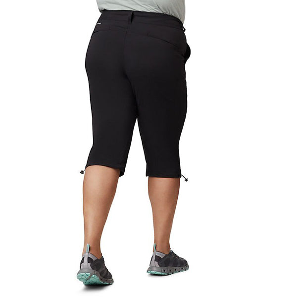Women's Saturday Trail II Knee Pant - Extended alternate view