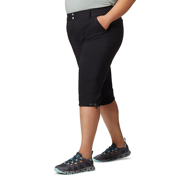 Women's Saturday Trail II Knee Pant - Extended