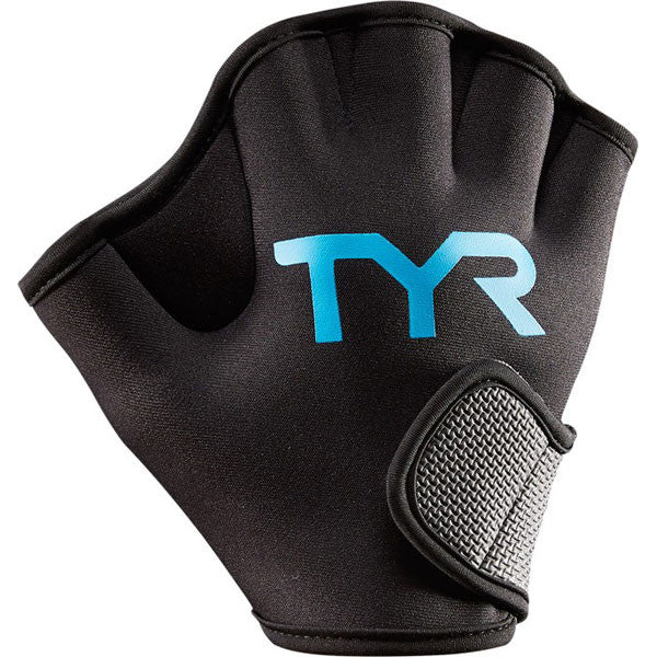 Aquatic Resistance Gloves - Large