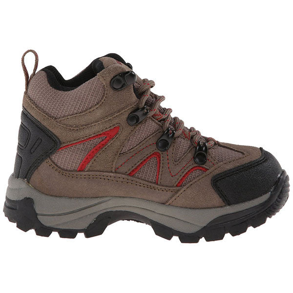 Boys' Snohomish Junior Waterproof Hiking Boot (11-13)