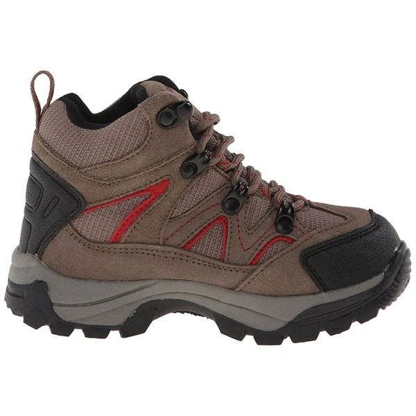 Boys' Snohomish Junior Waterproof Hiking Boot (4-7)