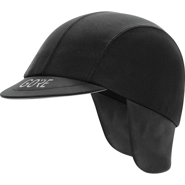 C5 Windstopper  Road Cap