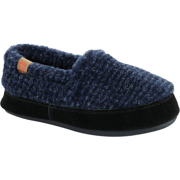 Acorn Youth Acorn Moccasins (8-12)