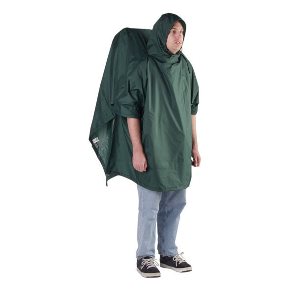 Backpacker Poncho