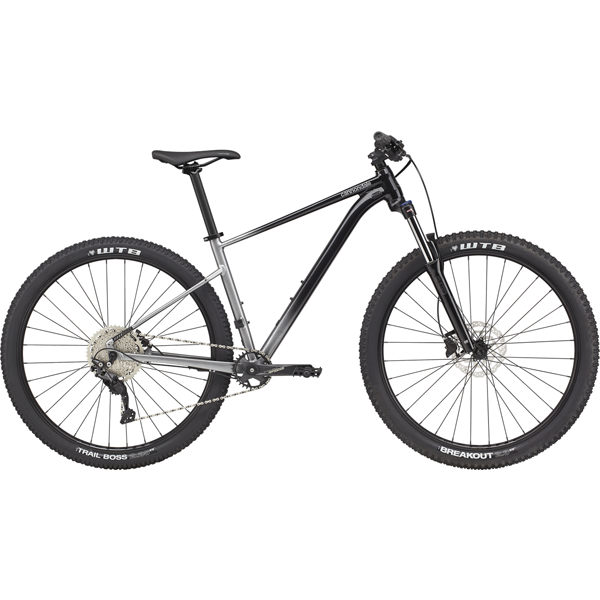 Cannondale Bikes Trail SE 4