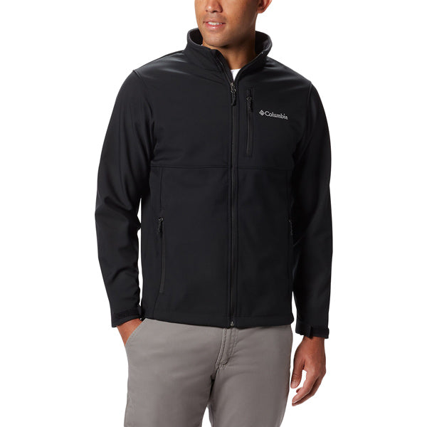 Men's Ascender Softshell Jacket - Extended featured view