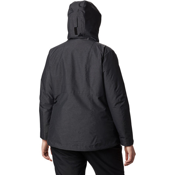Women's Whirlibird IV Interchange Jacket - Extended alternate view
