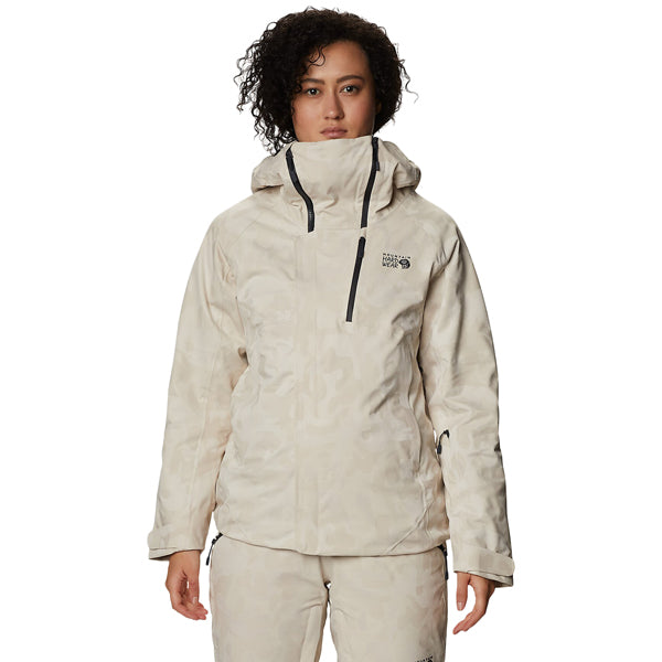 Women's Powder Quest Light Insulated Jacket