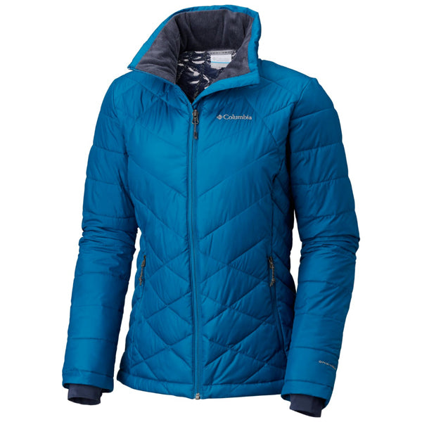 Women's Heavenly Jacket - Extended featured view