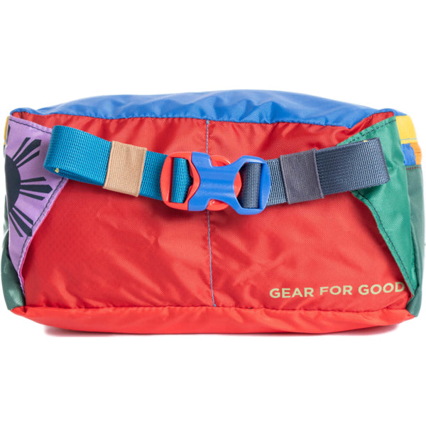 Bataan Del Dia Fanny Pack 3L alternate view