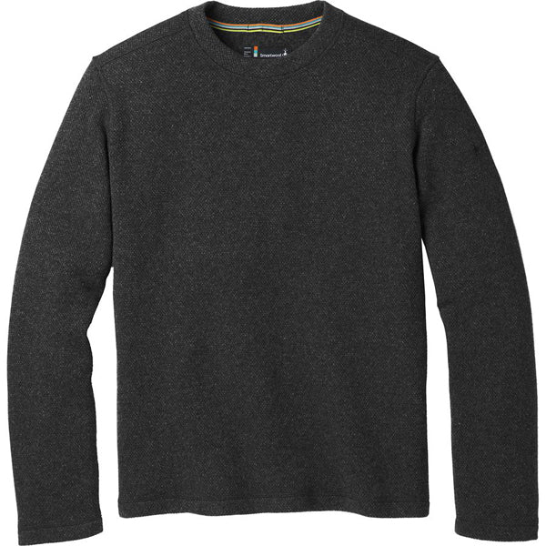 Men's Hudson Trail Fleece Crew Sweater