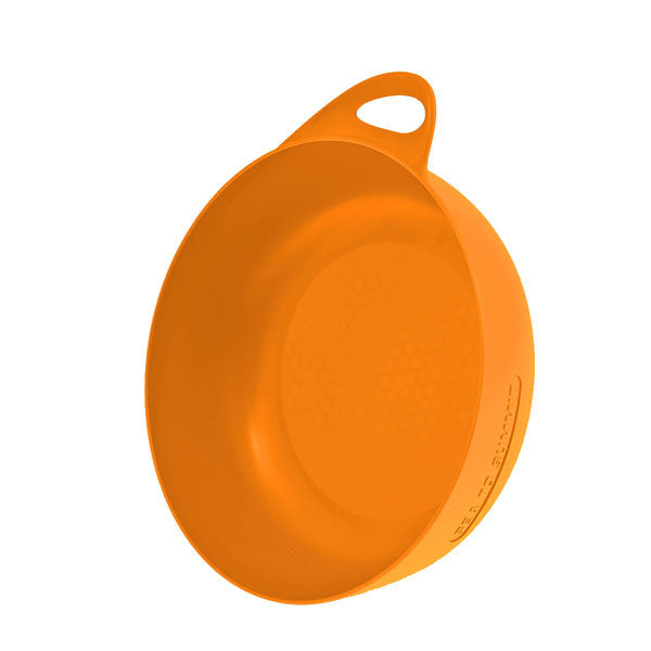 Delta Bowl 25 oz - Orange