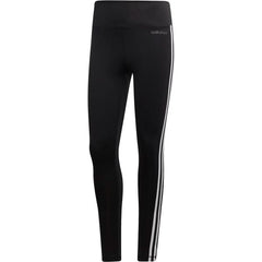 Women's Design 2 Move 3-Stripes High-Rise Tights