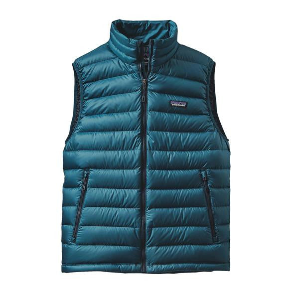 Down Sweater Vest - Closeout