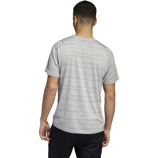 Men's Free Lift Heather Short Sleeve alternate view