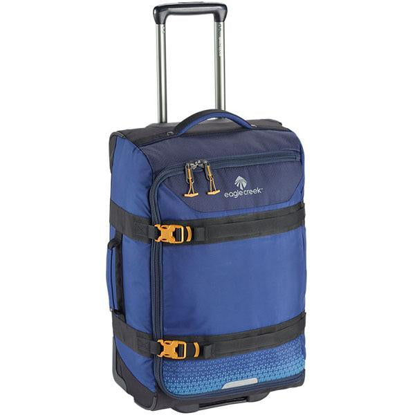 Expanse Wheeled Duffel Carry On - 40L
