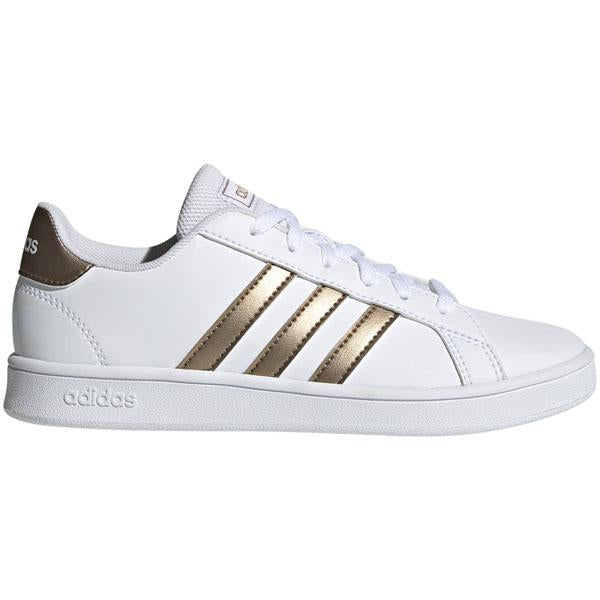 Adidas Youth Grand Court (3.5-7)