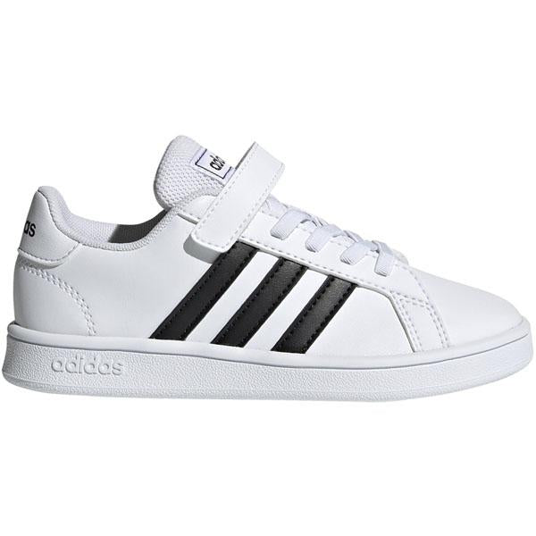 Adidas Youth Grand Court (10.5-13.5)