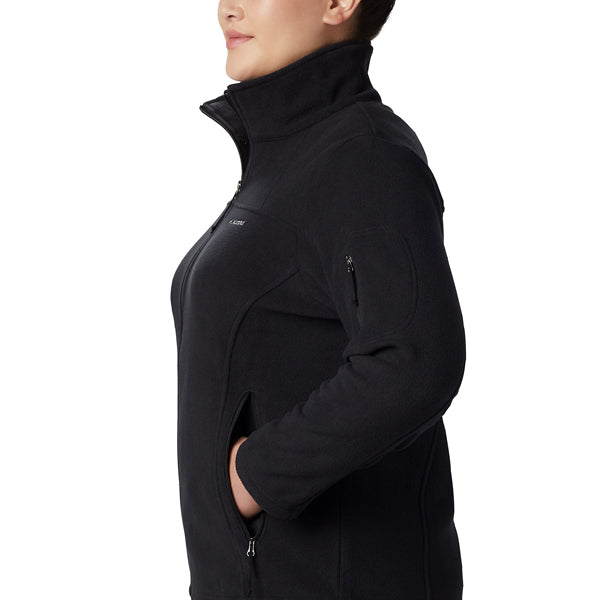 Women's Fast Trek II Jacket - Extended alternate view