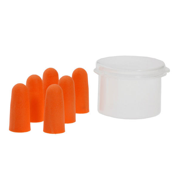 Travel Ear Plugs (3 Pair)
