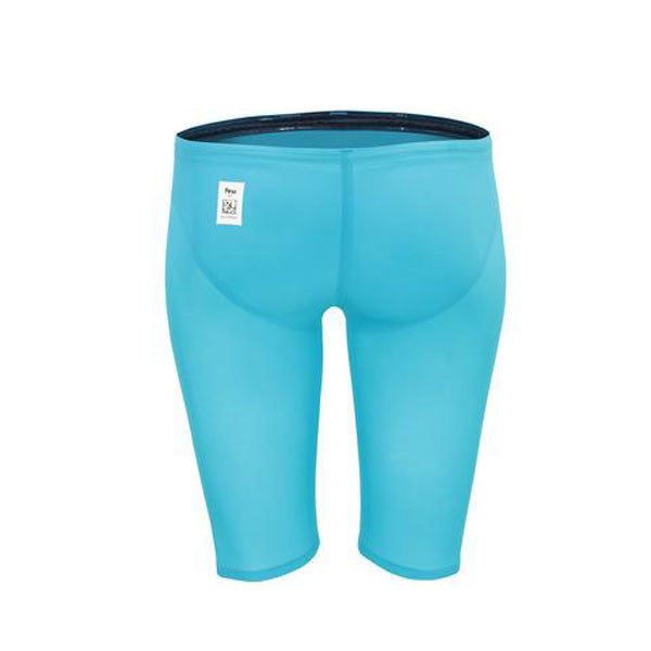 Boys' Nero FIT Jammer - Turquoise alternate view