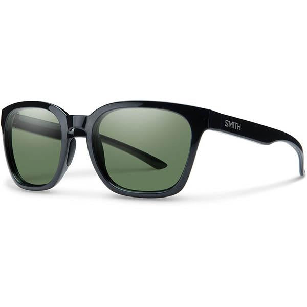 Founder - Black / ChromaPop Polarized Gray Green