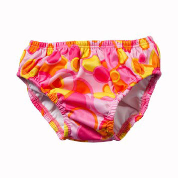 Girls' Swim Diaper