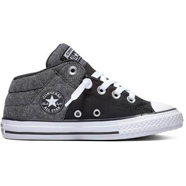 Converse Youth All Star Axel Street Urchin Mid (10.5-13.5)