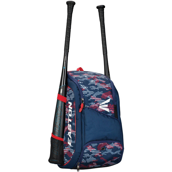 Easton Sports Game Ready Bat Pack
