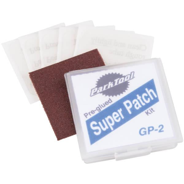 GP-2 Pre-Glued Super Patch Kit (Pack of 48)