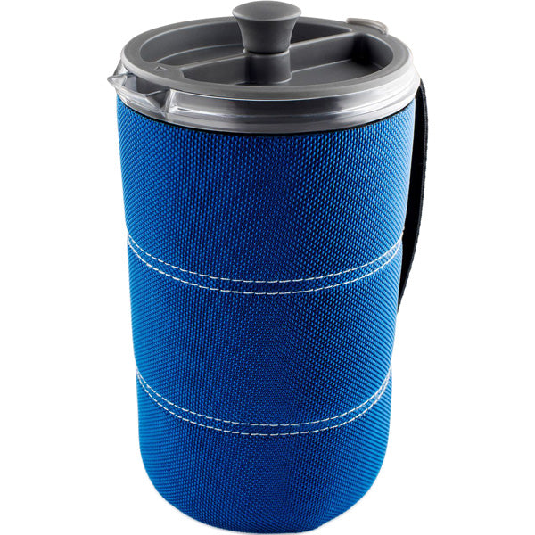 GSI Outdoors Java Press 30 oz - Blue