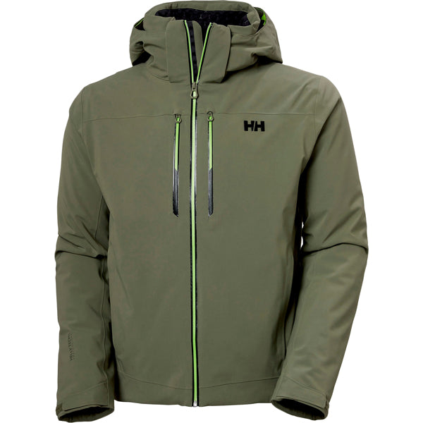 Men's Alpha Lifaloft Jacket