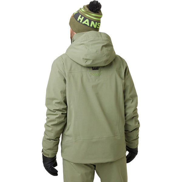 Men's Alpha Lifaloft Jacket alternate view