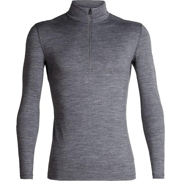 Men's 200 Oasis Long Sleeve Half Zip