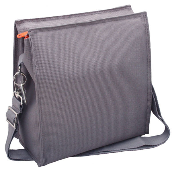 Insulated Lunch Tote Slate