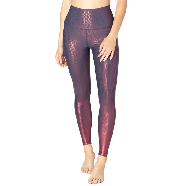 Women's Spot On High Waisted Midi Legging