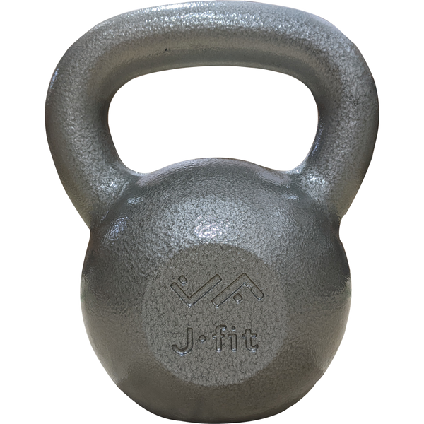 Cast Iron Kettlebell 50 lb alternate view