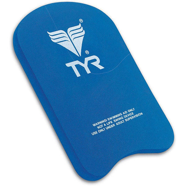 Jr Kick Board Blue