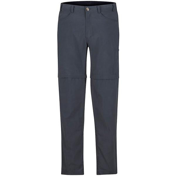 Men's BugsAway Sol Cool Ampario Convertible Pants - Long