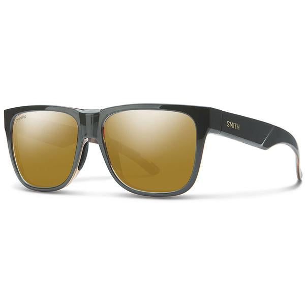 Lowdown 2 - Gravy Tortoise/ChromaPop Polarized Bronze Mirror
