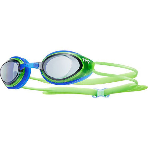 Junior Blackhawk Racing Goggles