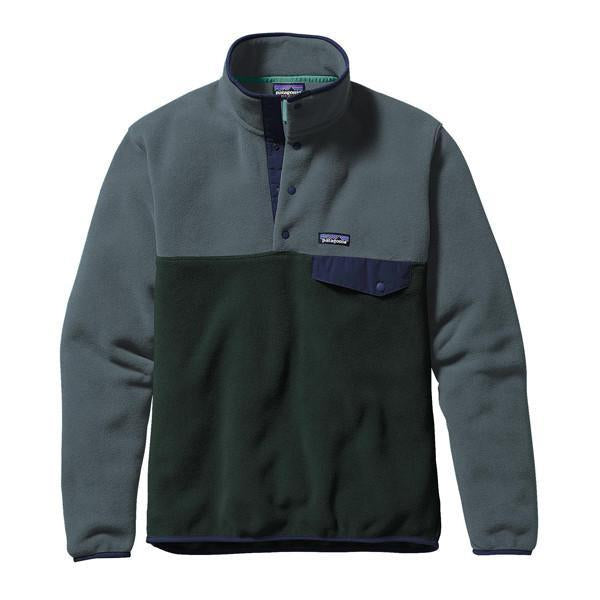 Patagonia Men's Lightweight Synch Snap-T