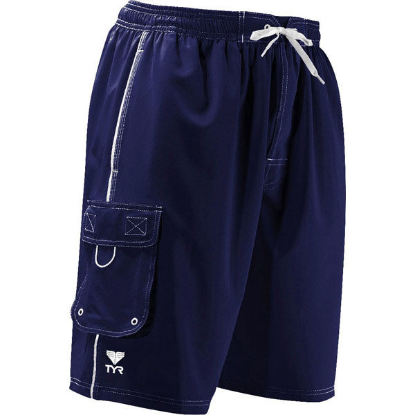 Men's Challenger Trunk - Navy