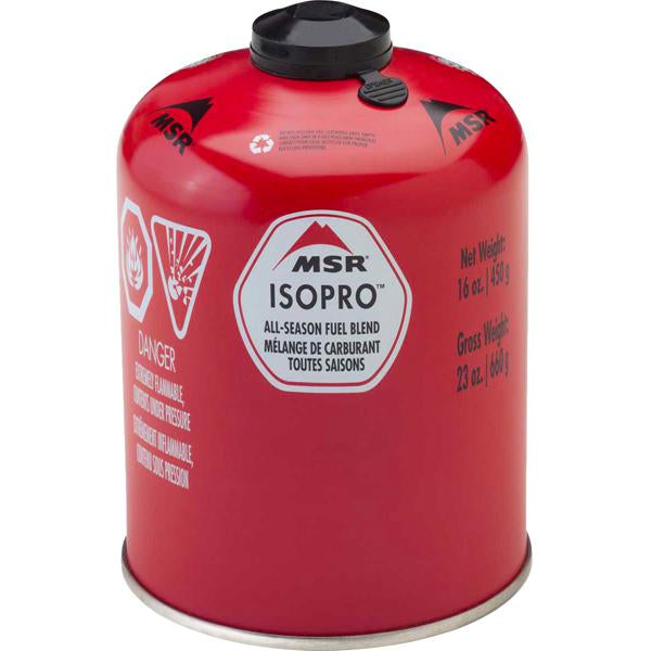 IsoPro Canister - 16oz