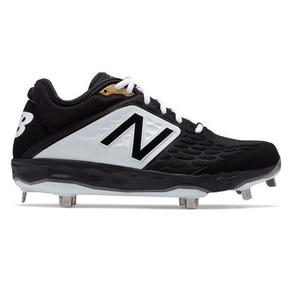Men's Fresh Foam 3000v4 Metal Cleats featured view