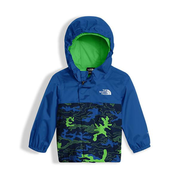 Youth Infant Tailout Rain Jacket
