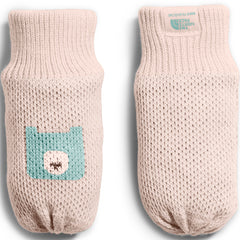 Girls' Baby Faroe Mitt
